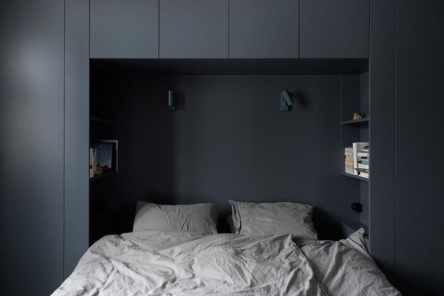 Kleines Schlafzimmer Kein Problem Lilaliv